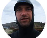 Pourquoi surfer avec une cagoule néoprène en hiver ?