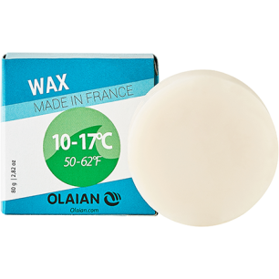 wax surf eau froide