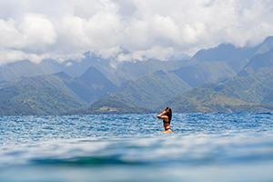 De Femme Choisir Bain Pour Olaian Surfer Comment Maillot Son nFP4SxxwC