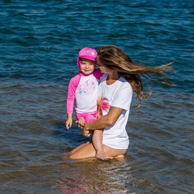 bébé-dans-l'eau-olaian-decathlon