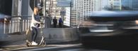 la mobilité urbaine durable