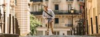 Les parcours trottinette en ville : Paris, Marseille, Lyon, Lille