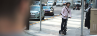 Trottinette électrique : les règles à respecter en ville