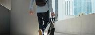 Globe trottineur : partir en vacances avec sa trottinette
