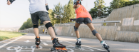 Endurance et roller : les meilleures courses à faire en France