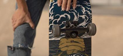 Les conseils skateboard