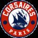 Les corsaires Paris