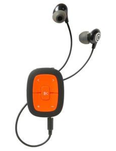 LECTEUR MP3 ONSOUND 110 AVEC ÉCOUTEURS SPORT. GEONAUTE
