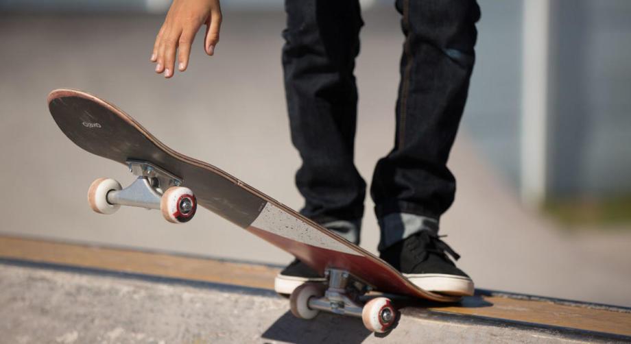 Skateboard Oxelo Pro Team