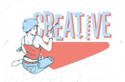 Valeurs Oxelo Créativité