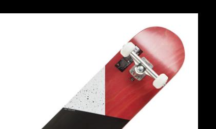 Conseils pour bien choisir un skateboard