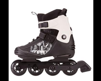 Oxelo freeride inline skates