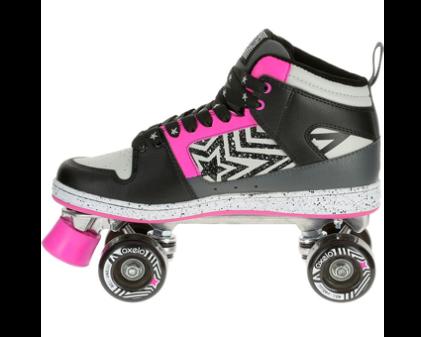 Oxelo quad roller skates