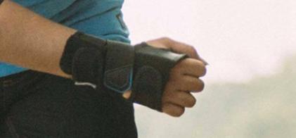 Protège-poignets Oxelo