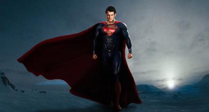 Comme Superman, préserve le monde qui t'entoure