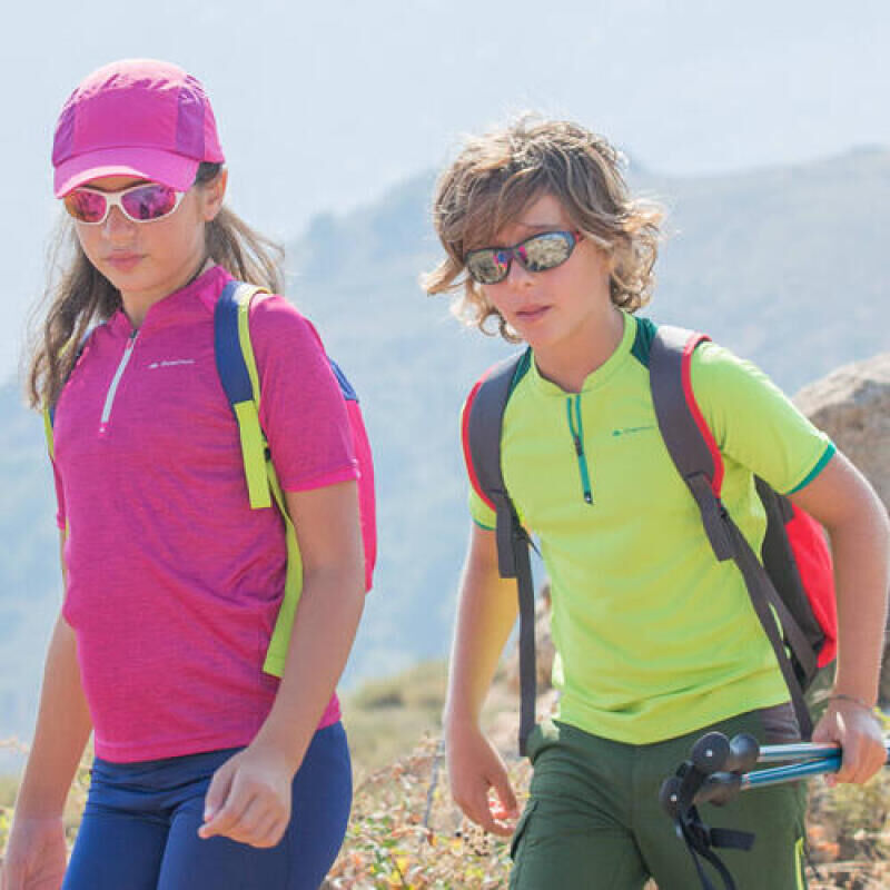 UV rays : protect your eyes