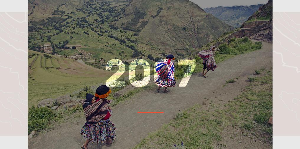 Quechua 2007