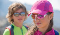 Attention les UV - lunettes QUECHUA DECATHLON