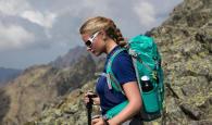 L'oeil  - Lunettes randonée Quechua