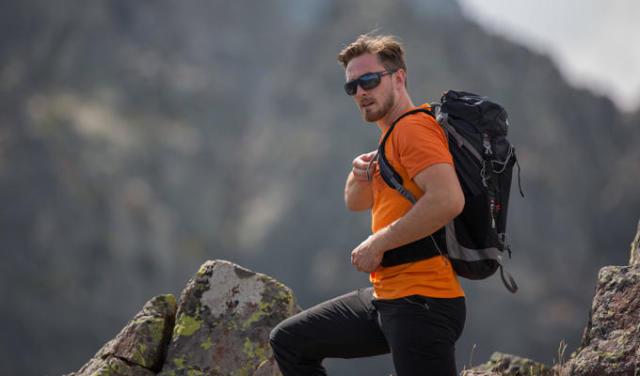 Comment choisir ses lunettes de randonnée     Quechua fd41766f3221