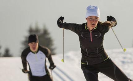 Découvrez nos conseils de ski de fond