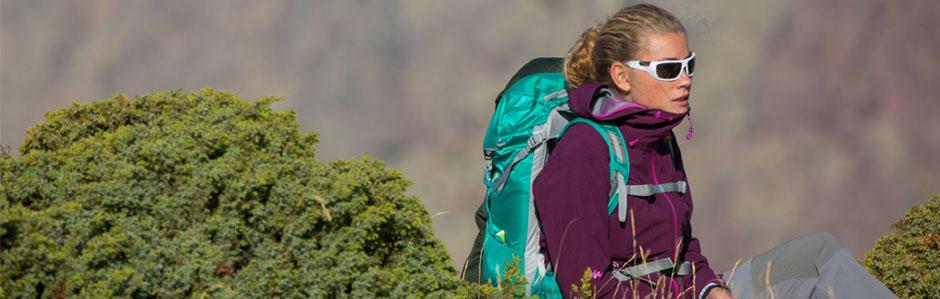 Tout savoir sur l'oeil - Lunettes de randonnée Quechua