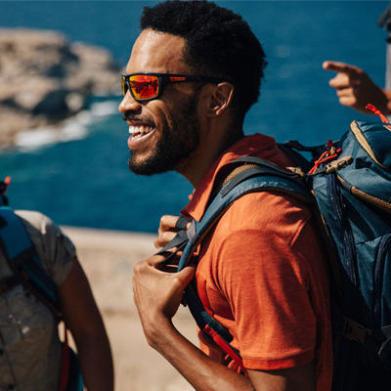 comment choisir des lunettes de randonnée Decathlon Quechua