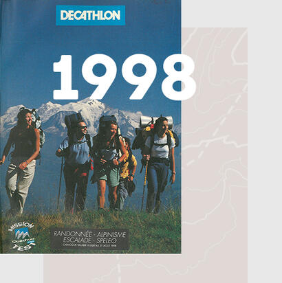 Decathlon 1998