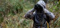 Observation photographie animalière Decathlon Solognac