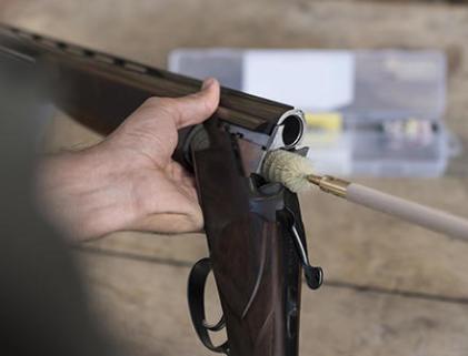 Conseil armes et munitions solognac decathlon