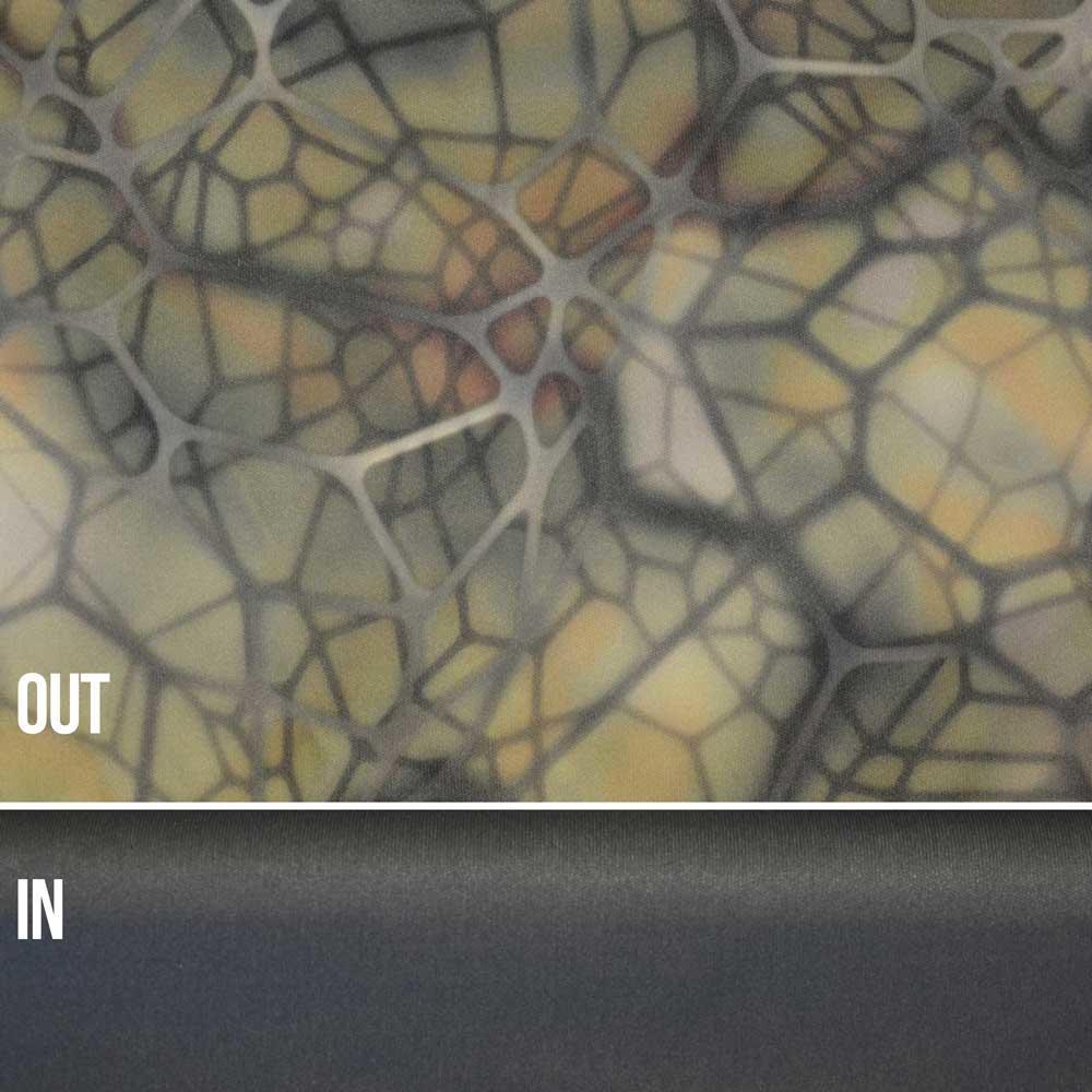 Tissus mélaminé 3 couches  solognac Decathlon