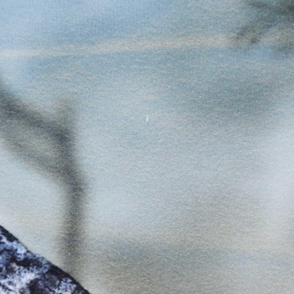 tissu maille grattée solognac  decathlon
