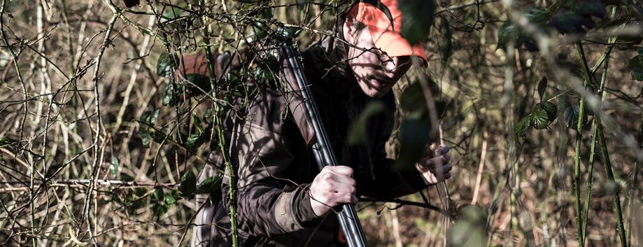 Equipement chasse bécasse