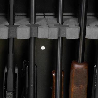 Come scegliere l'armadio di sicurezza per le armi?