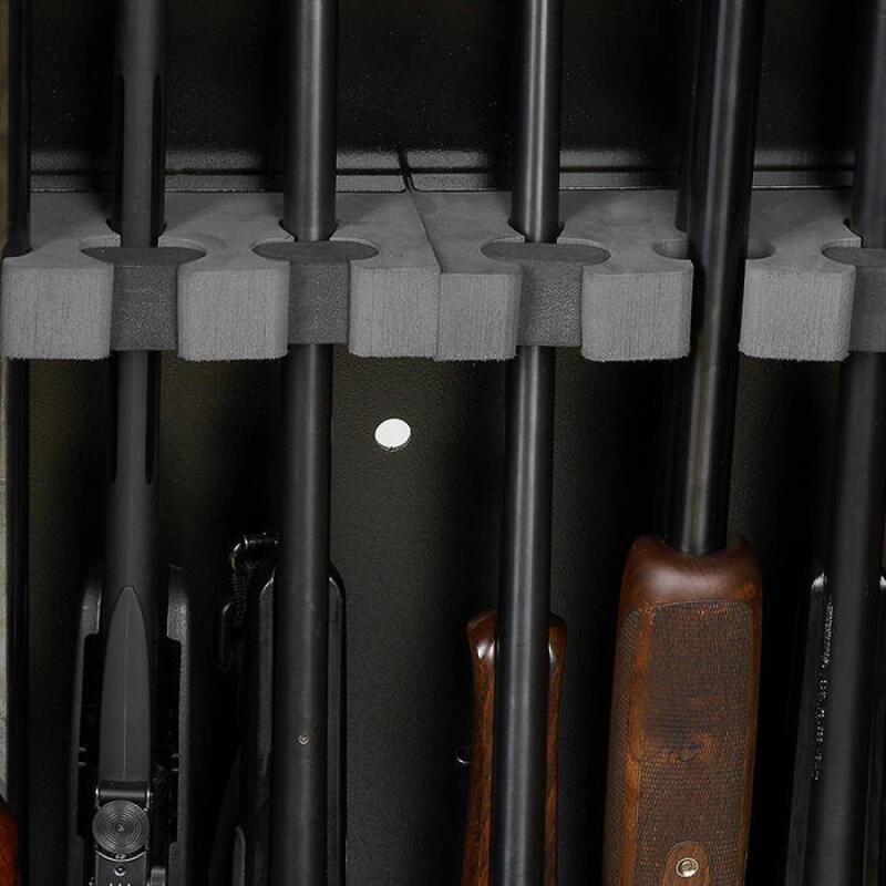 Comment choisir son armoire forte pour stocker ses armes ?