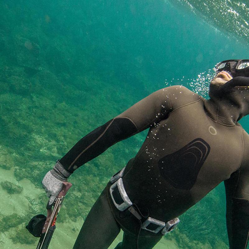 conseil retirer combinaison chasse sous marine astuces subea
