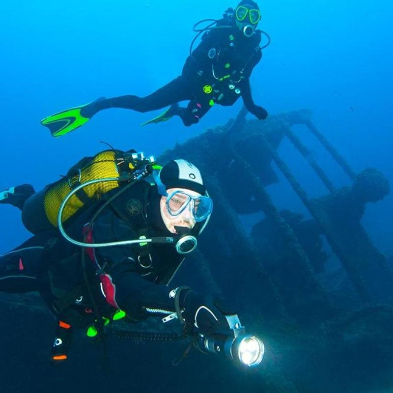 diving equipment service tips subea