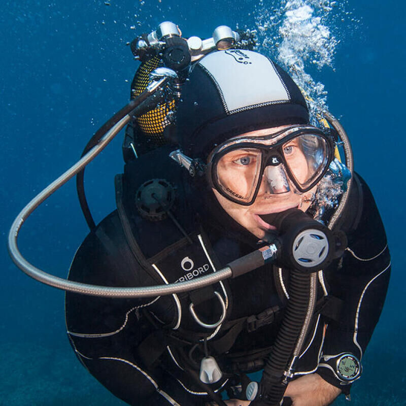 tips how to maintain subea diving regulator
