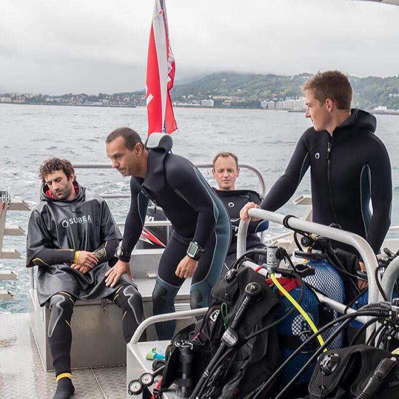 lutter contre le mal de mer en plongée astuces prévention subea