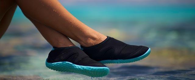 Aquatiques Aquashoes Ses Chaussures Bien Subea Utiliser HzqCHxZ