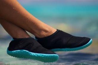 conseil bien utiliser aquashoes chaussures aquatiques snorkeling subea