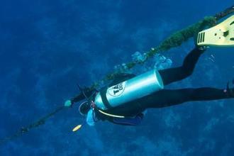 conseil sinus plongée sous marine astuces prévention subea house reef alor indonésie