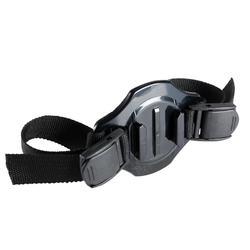 Sangle caméra sportive pour casque ventilé CO-NECT