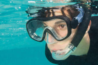 conseil comment utiliser masque tuba snorkeling subea