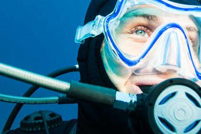 article magazine plongeurs international test détendeur subea