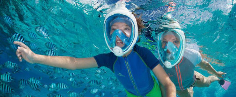 résultats jeu concours gagnants smile underwater subea