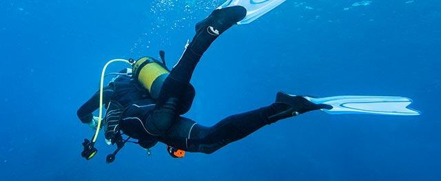 Choosing your scuba diving equipment | Subea