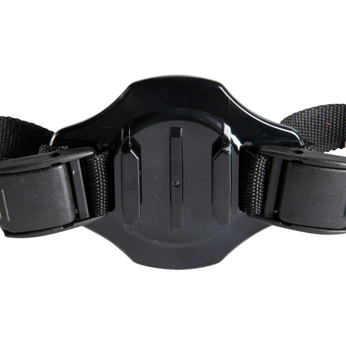 Sangle caméra sportive pour casque ventilé CO-NECT - 148057