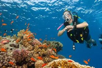 subea diving buoyancy control device usage hints