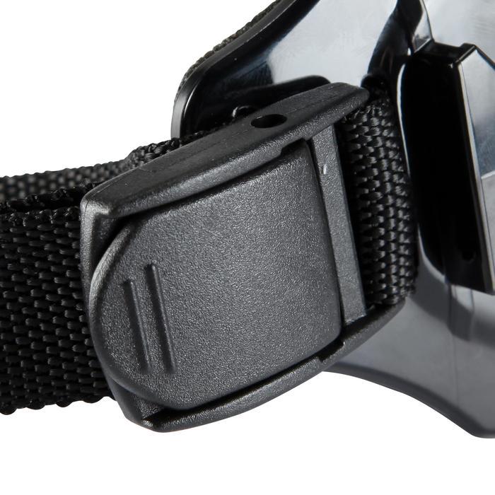 Sangle caméra sportive pour casque ventilé CO-NECT - 148058